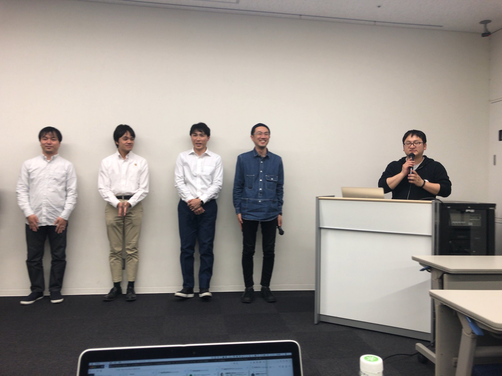 SaCSS Special21 10周年特大号参加レポート(前編)