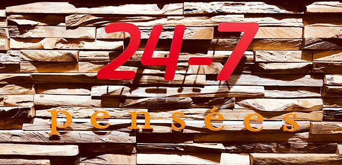 株式会社24-7